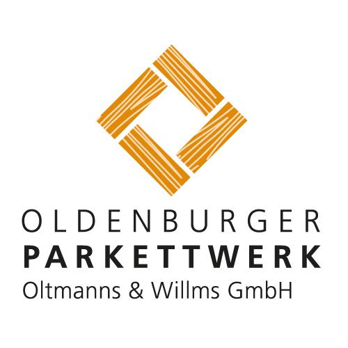 Oldenburger Parkettwerk Logo